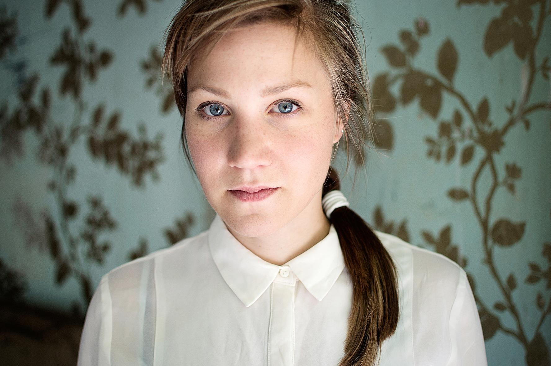 Anja Aguilar - VIVA Artists Agency